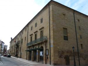 Teatro Bretón de Haro