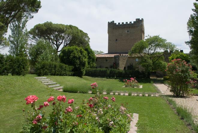 Bodegas Castillo de Cuzcurrita