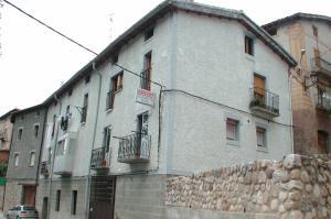 Casa Llaría