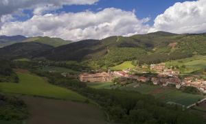 Variante San Millán de la Cogolla