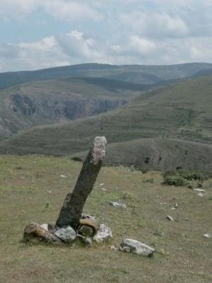 Sendero Altos Valles Ibéricos (GR-190)