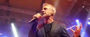 Sergio Dalma vuelve a Logroño en junio
