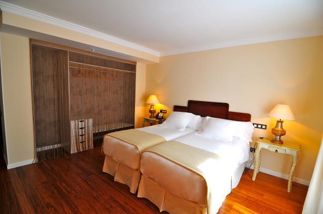 Hotel Casona del Boticario
