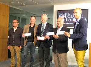 La V Gala de Folclore destinará su recaudación a Cruz Roja La Rioja