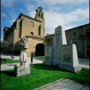 Parador Bernardo de Fresneda