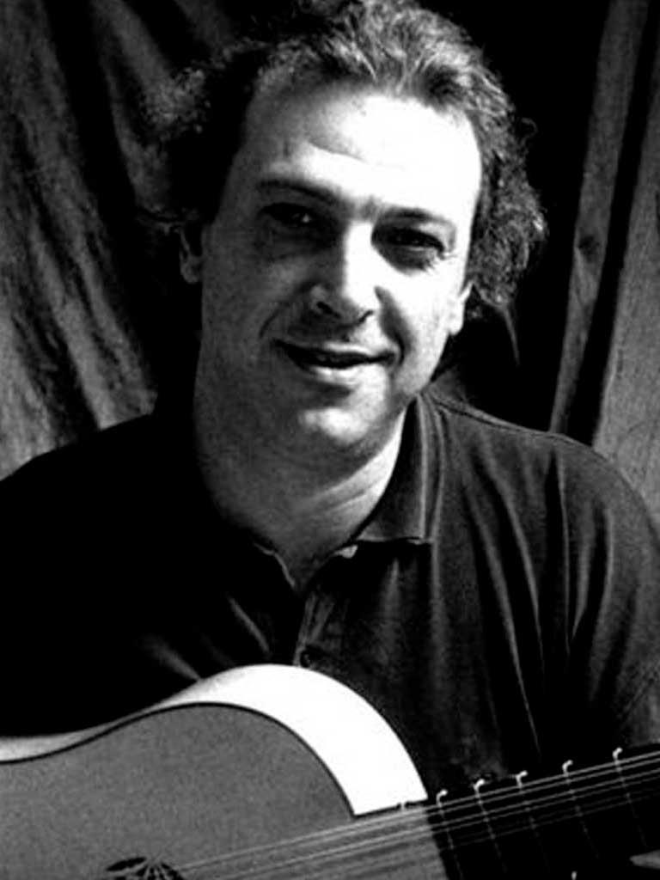 Del Renacimiento al Blues. Memorial Dani Carranza