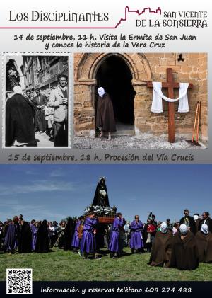 Visita especial a la Ermita de San Juan