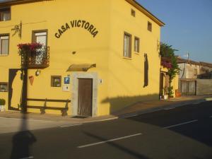 Pensión Casa Victoria