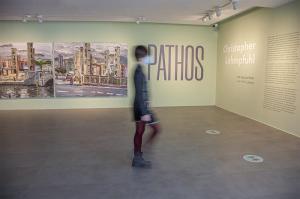 Pathos. Christopher Lehmpfuhl en la colección WÜRTH