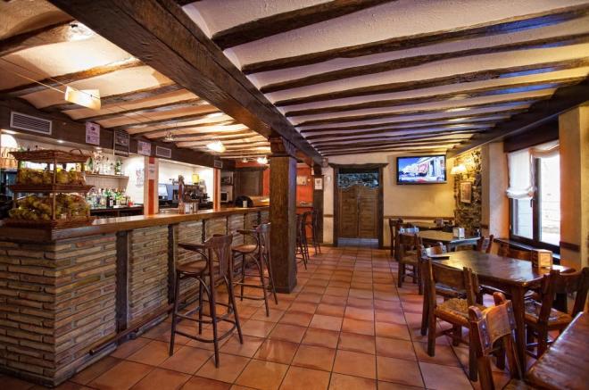 Hotel Venta de Goyo