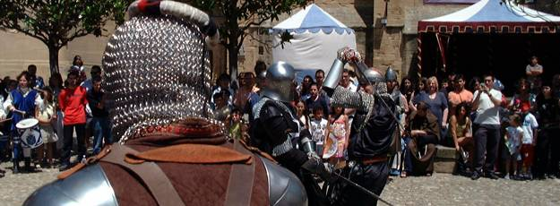 XVII Journées Médiévales de Briones