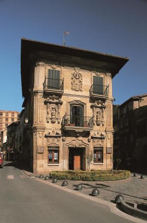 Palacio de Tejada