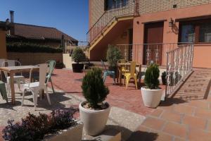 Apartamentos El Guardaviñas