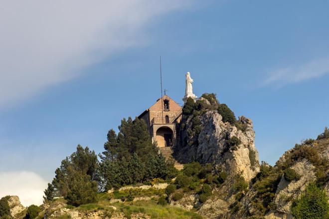 Ermita de San Felices