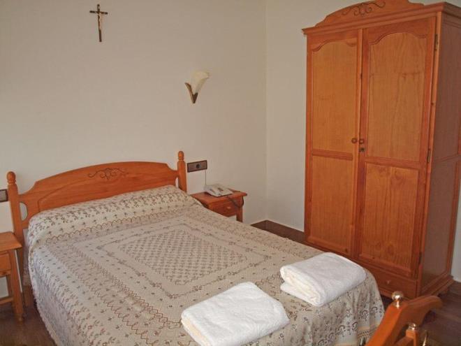 Hospedería Cisterciense