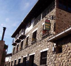 Casa Monte Real