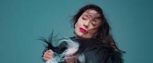 Luz Casal presenta su nuevo disco este sábado en Riojaforum