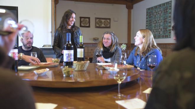 Experiencia Bohedal Vino y Aceite