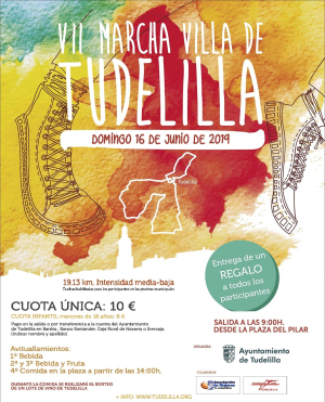 "IV Marcha ""Villa de Tudelilla"""