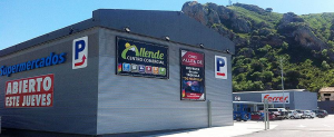 Cines Allende