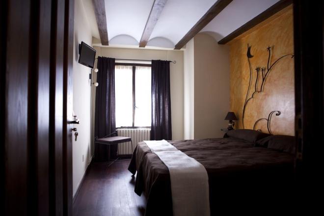 Hotel La Antigua Ferrería