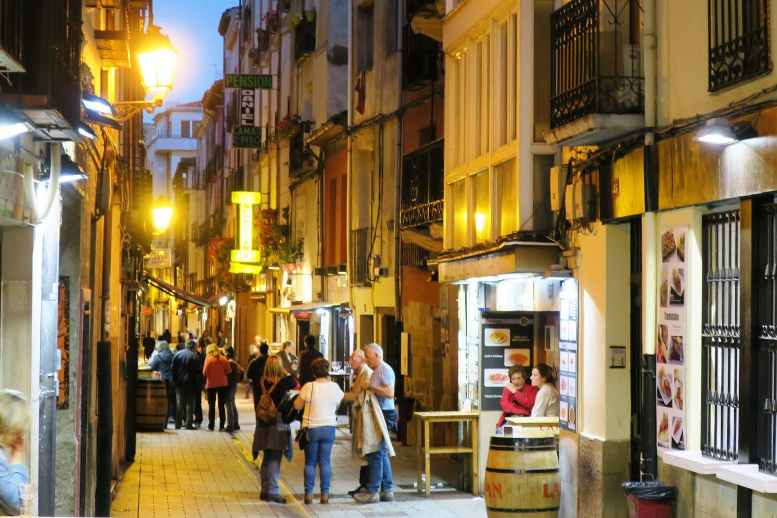 Calle San Juan - Lugar de interés - La Rioja Turismo