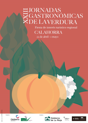 XVII Jornadas Gastronómicas de la Verdura