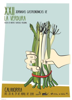17. Gastronomische Gemüsetage