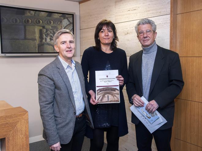 La Rioja Turismo pone en marcha el Románico bus para difundir el patrimonio cultural románico de la comunidad
