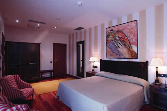 Hotel La Casa del Cofrade
