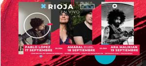 'RIOJA EN VIVO'