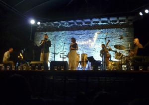 "XVI Festival de Jazz de Munilla ""Munijazz"""