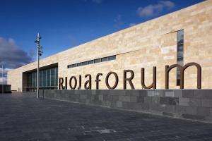 Riojafórum comunica la suspensión del espectáculo de ballet 'Giselle'
