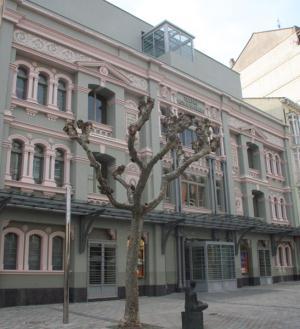 Teatro Bretón de Logroño