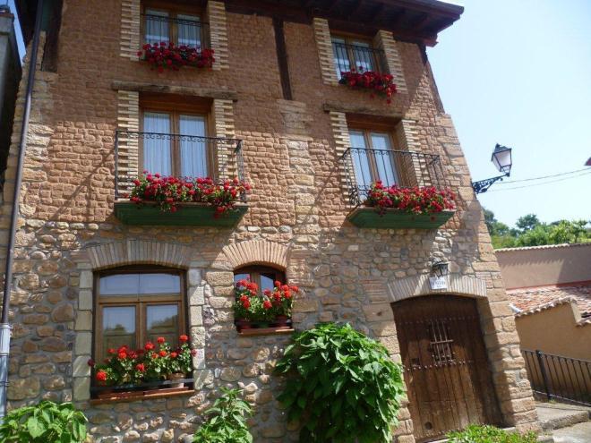 Casa Carboneros