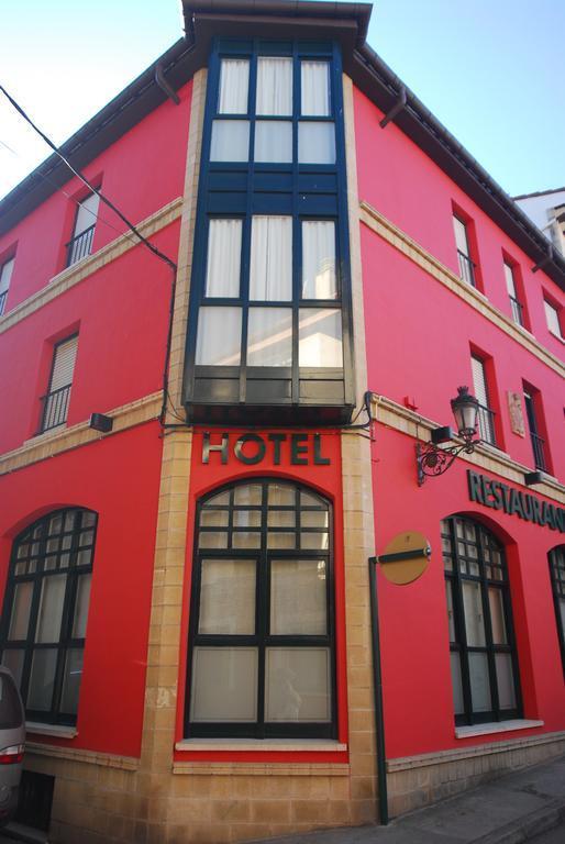 Hotel Iguareña