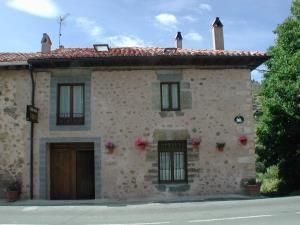 Casa El Quemao
