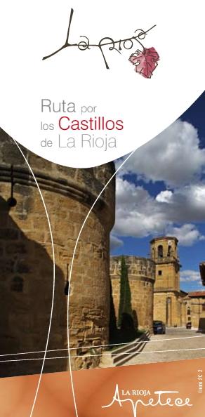 Routes des châteaux de La Rioja