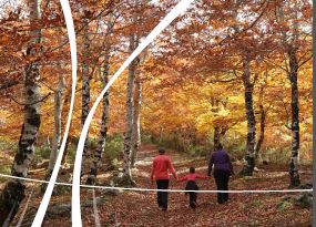 Landscapes and active nature in La Rioja