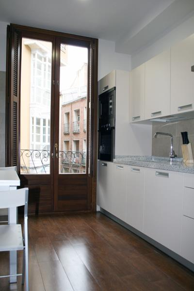 Apartamentos Sagasta