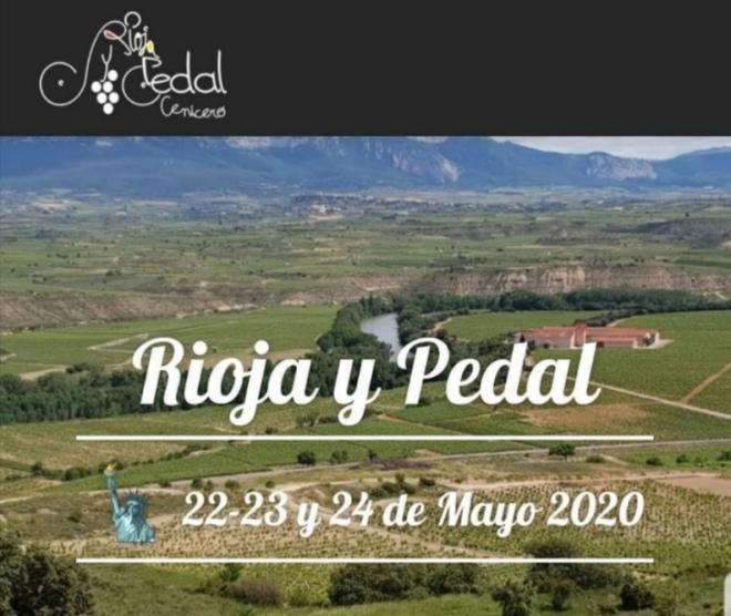Rioja y pedal. La clásica retro de La Rioja