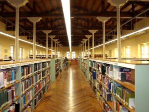 El Gobierno de La Rioja decide el cierre provisional de oficinas de empleo, museos, bibliotecas y centros culturales, turísticos y deportivos de carácter público