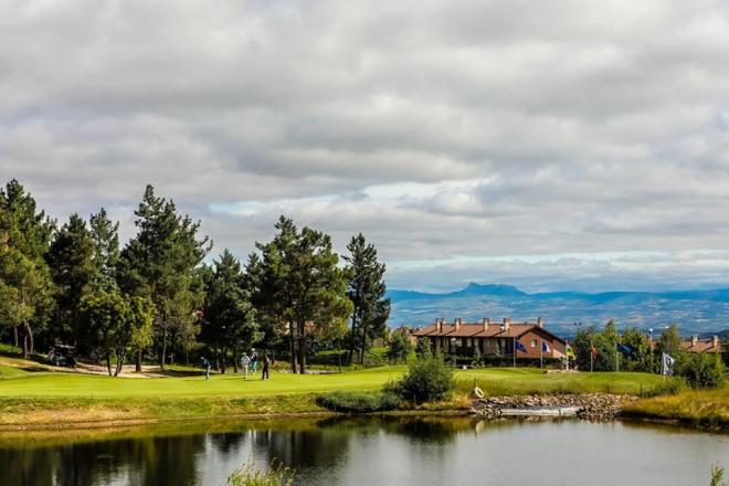 Club de Golf de Sojuela