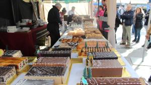 XIV  Feria de la Golmajería
