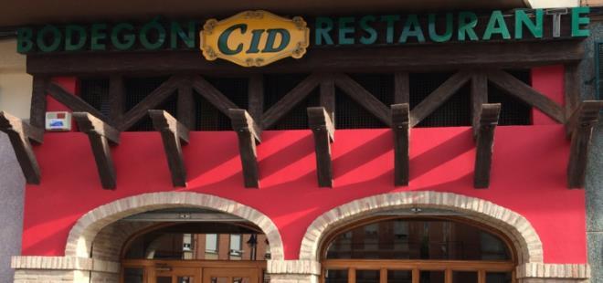 Bodegón Cid