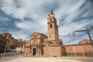 Catedral de Santa María Calahorra