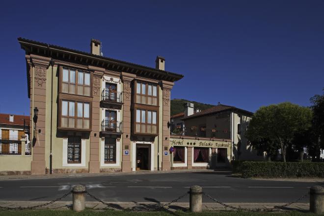Casas nobles y Palacios de Ezcaray