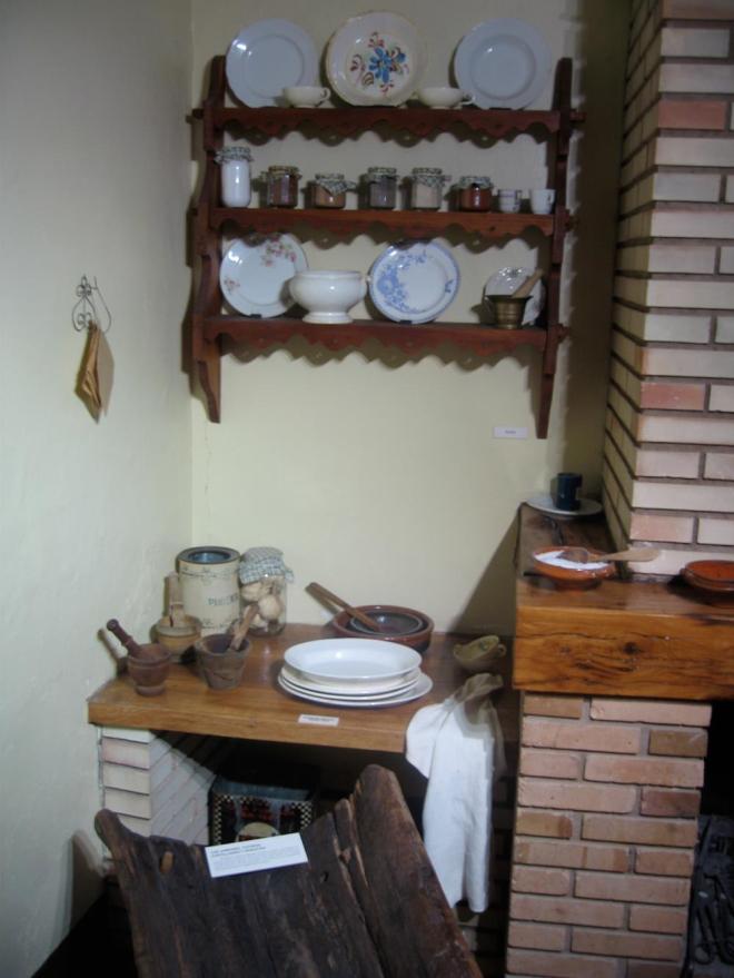 """Visita a """"Patés El Robledillo"""""""
