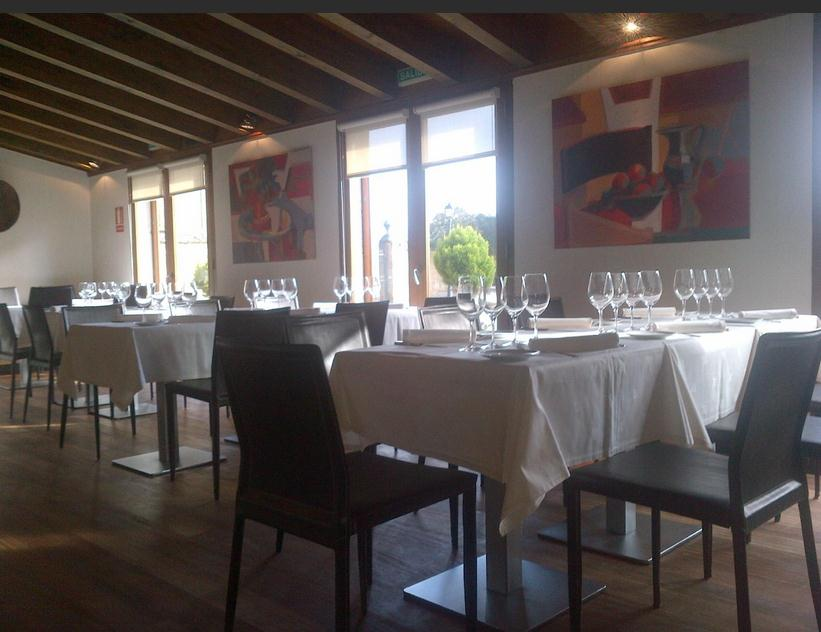 Taberna De Ollauri Restaurante La Rioja Turismo