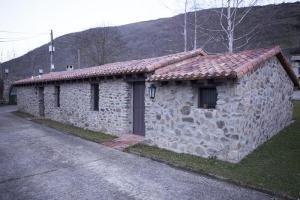 La Antigua Ferrería